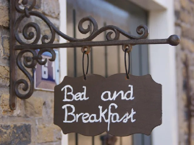 ondernemingsplan bed and breakfast voorbeeld Ondernemingsplan Bed & Breakfast | Het begin van je eigen B&B