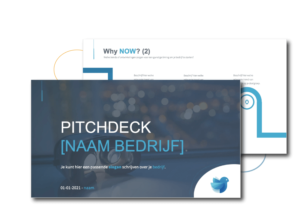 Pitchdeck downloaden