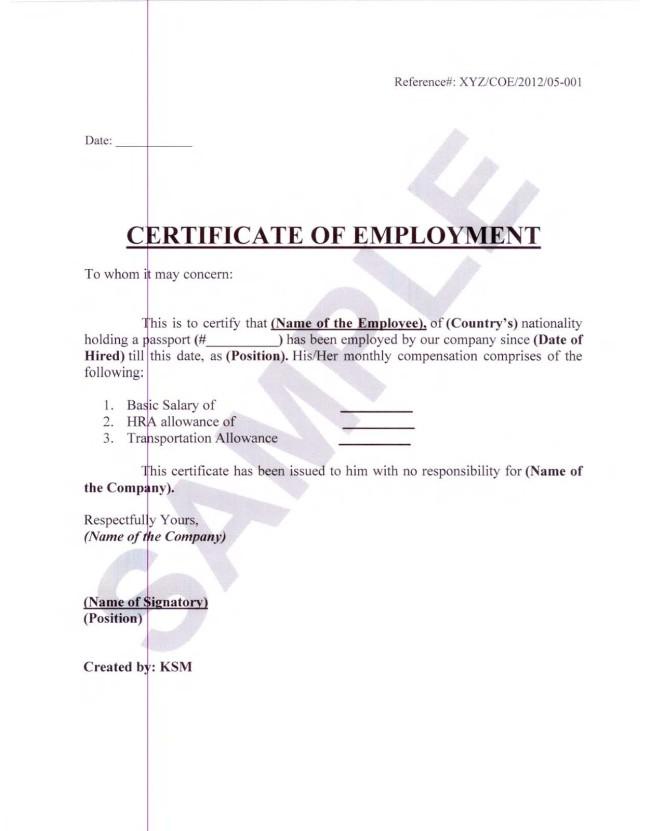 Image Result For Sample Resume Format Excel