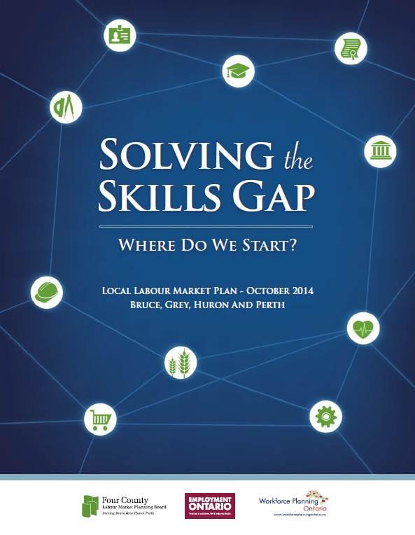 Solving the Skills Gap October 2014