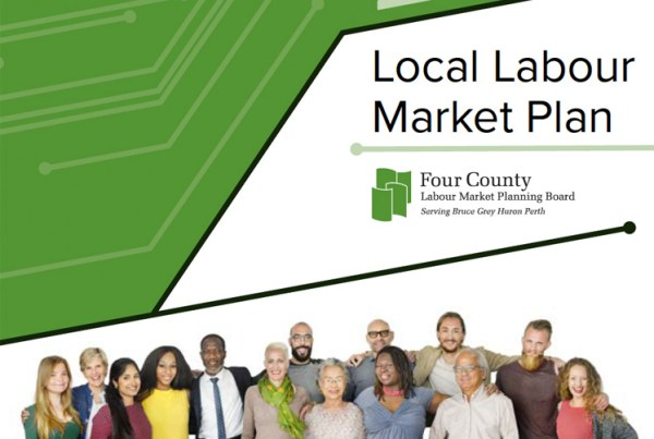 2020 Local Labour Market Plan | Four County Local Labour Market Planning Board