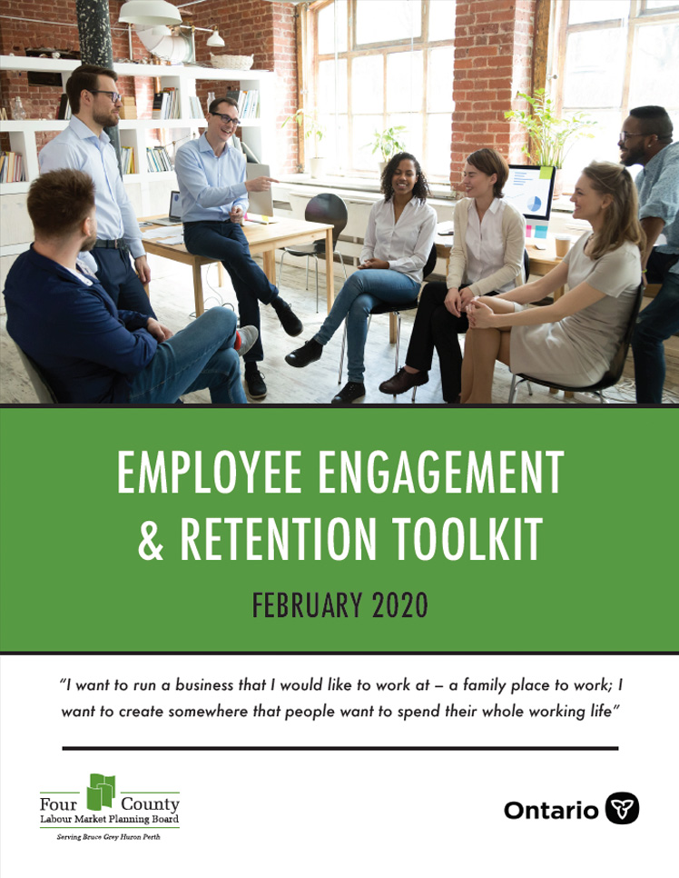 Employee Engagement and Retention Toolkit Feb 2020