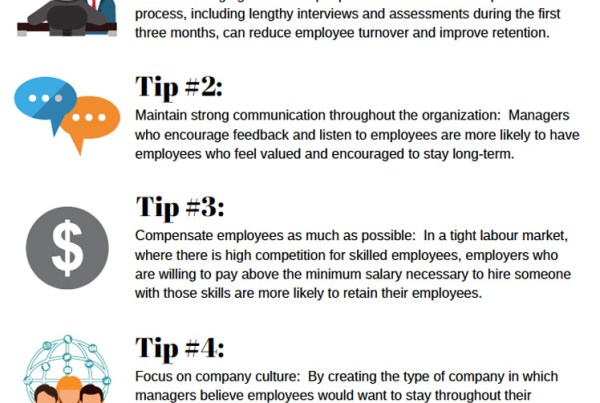 Employer Toolkit Retention Strategies 2020