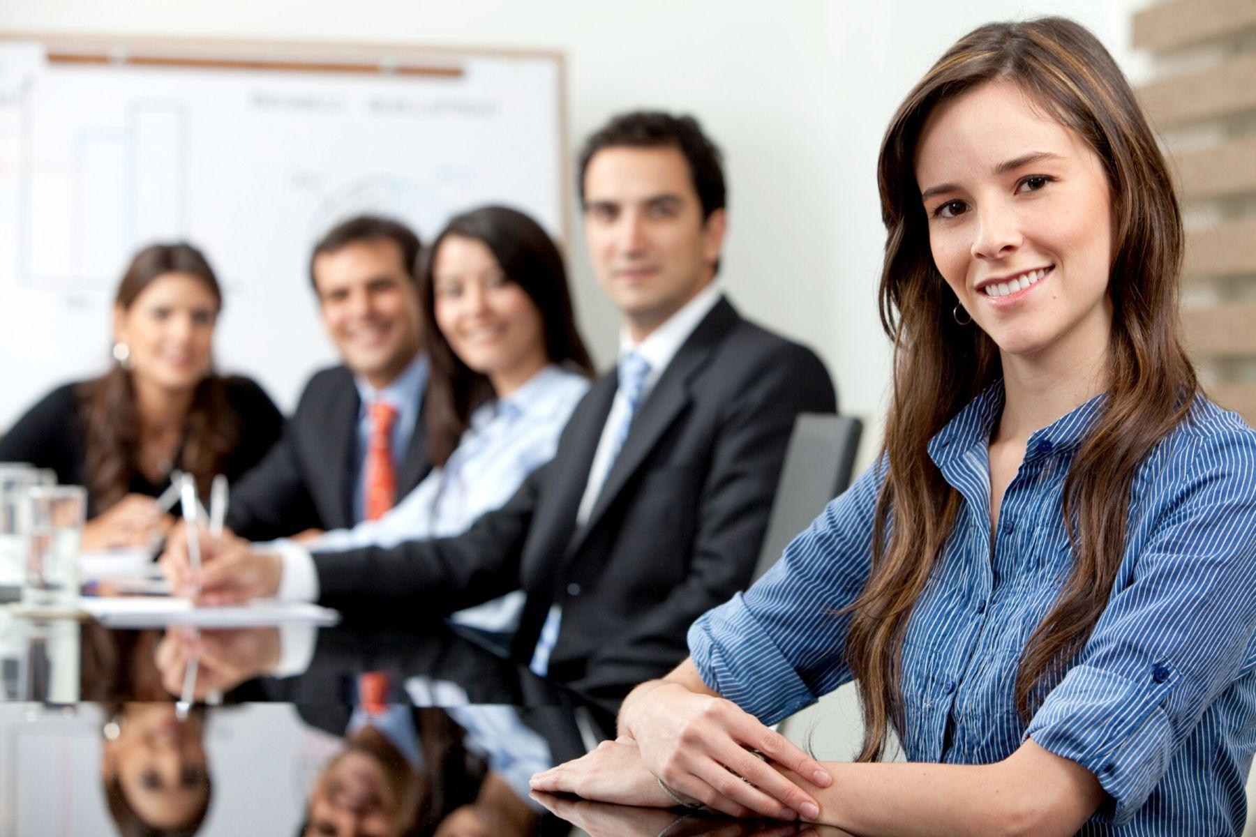 Human Resources Professionals