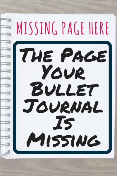A month in review for your bullet journal helps you process the information you track in your weekly and monthly layouts. The whole point of a tracker is to use the information to make whatever you're tracking better, right? By processing your month, this helps your bujo (and your life!) become more organized and efficient.