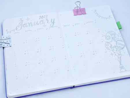 Optimizing your bujo isn't always the easiest task! Do you ever feel like you could make your bullet journal spreads just a bit better? Have you considered creating rough drafts for bullet journal layouts? Read about my personal experience of trying rough drafts in a bullet journal for a whole month. Get information about ideas, tools, and recommendations. #bulletjournal #bulletjournalideas #bulletjournalart #bulletjournalcommunity