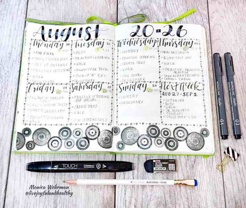 The Ultimate How To Bullet Journal Guide Learn Everything You Need Know Perfect
