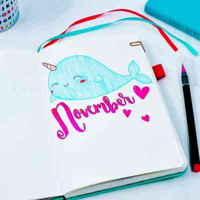 Narwhal cover page