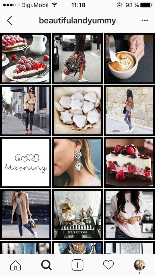 24 Instagram Feed Themes How To Re