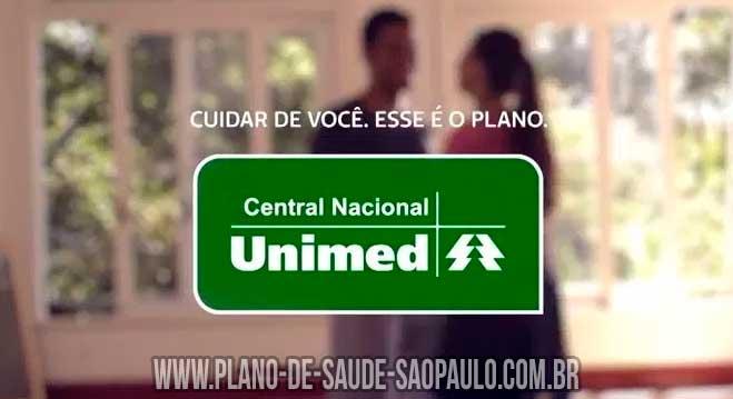 Central Nacional Unimed