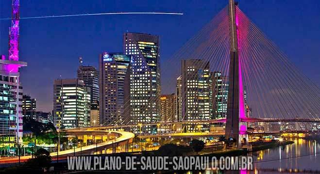 Planos de saúde em São Paulo