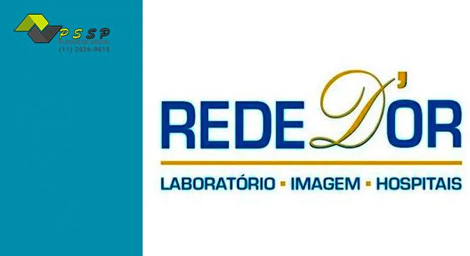 Rede D'Or compra hospital em São Carlos