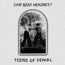 Capa do disco Teens Of Denial, da banda Car Seat Headrest