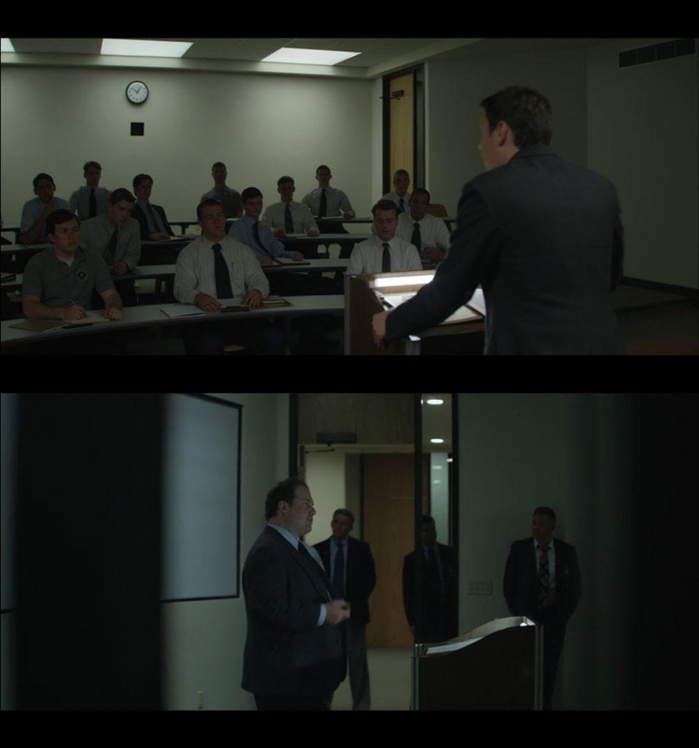 Mindhunter netflix episódio 1 piloto netflix