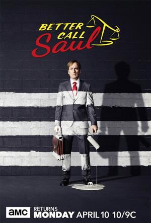 Séries favoritas 2017 melhores do ano Better Call Saul