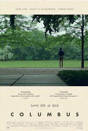Filmes favoritos 2017 melhores do ano Columbus