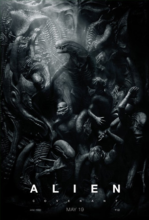 Filmes decepcionantes 2017 piores do ano Alien Covenant