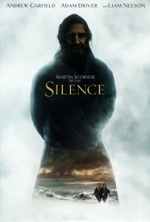 Filmes decepcionantes 2017 piores do ano silêncio silence