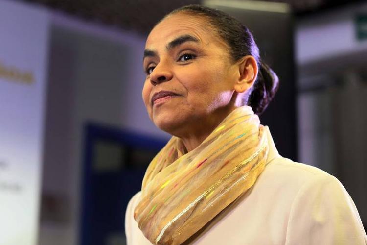 Propostas dos candidatos Cultura Marina Silva Rede Sustentabilidade