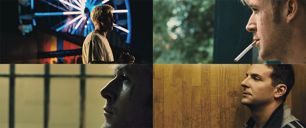 O Lugar Onde Tudo Termina The Place Beyond the Pines Derek Cianfrance Ryan Gosling Bradley Cooper