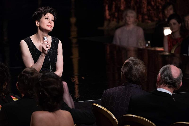 Judy Garland Muito Além do Arco-Íris