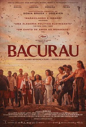 melhores filmes de 2019 Bacurau