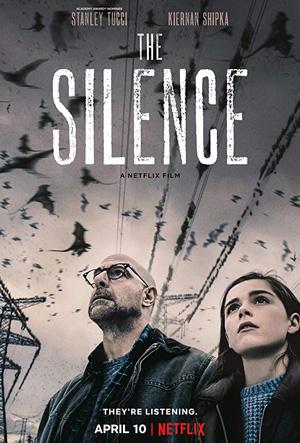 piores filmes de 2019 o silêncio