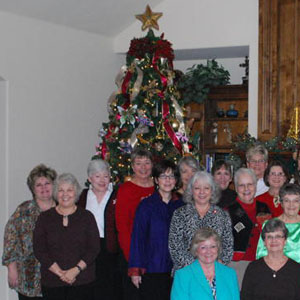 ASG Holiday Luncheon – Thrift to Gift