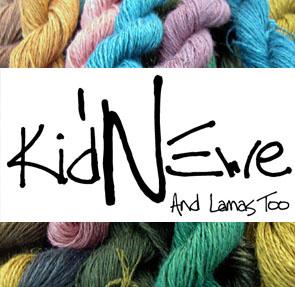 Kid 'n Ewe & Make it with Wool contest