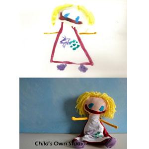 Child's Own Studio