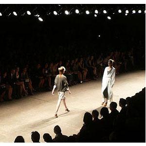 Anyone Can Sew Fashion Show!