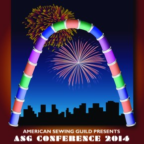 2014 ASG National Conference in St Louis