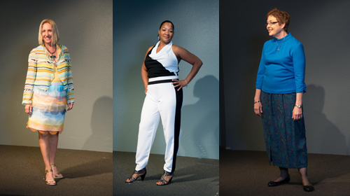 Fashion Show Photo Collection 3