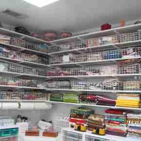 Organization - Part One - Fabric
