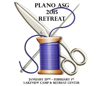 Space is Limited … Reserve your Space for the 2015 Plano ASG Retreat