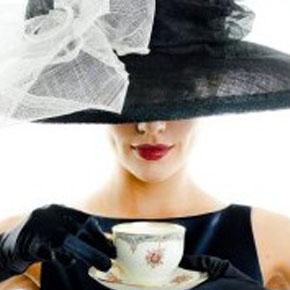 Plano ASG High Tea