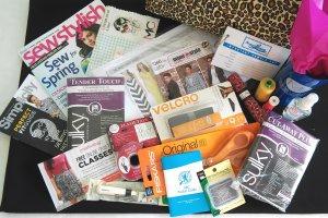 MGS Gift Bag 2015