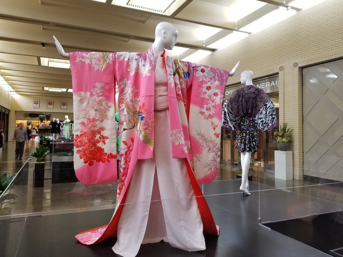 Fashion exhibits now in Dallas