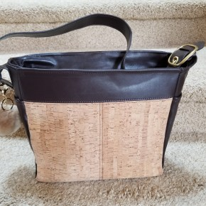 Clutch and other handbag sewing advise
