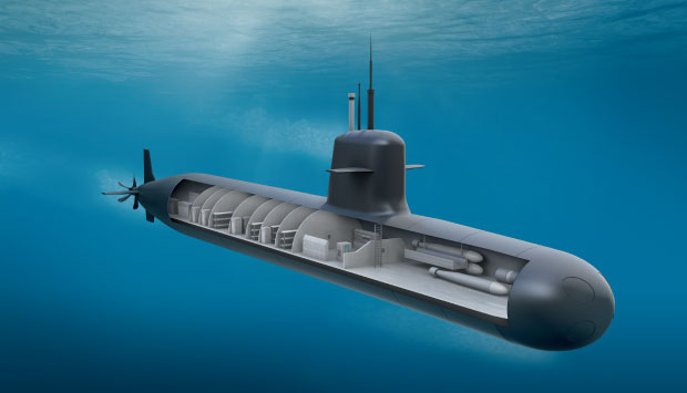 submarino-c