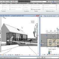 Mejores aplicaciones para hacer planos de casas utilizadas por arquitectos