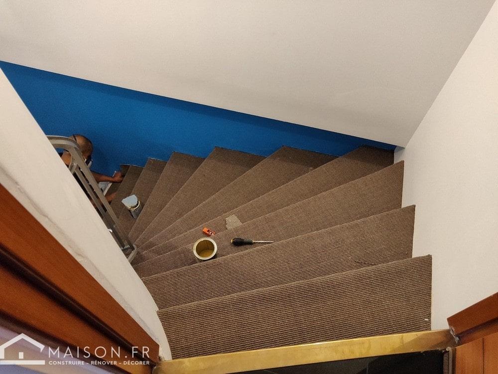 Refaire Un Escalier Quel Revetement Choisir