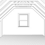 Garages Plans With A Room Above Custom Home Plans Drafting Service And Drawing Service