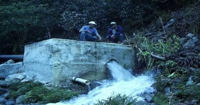 Inauguración Acueducto Comunidad de Damajagua Adentro