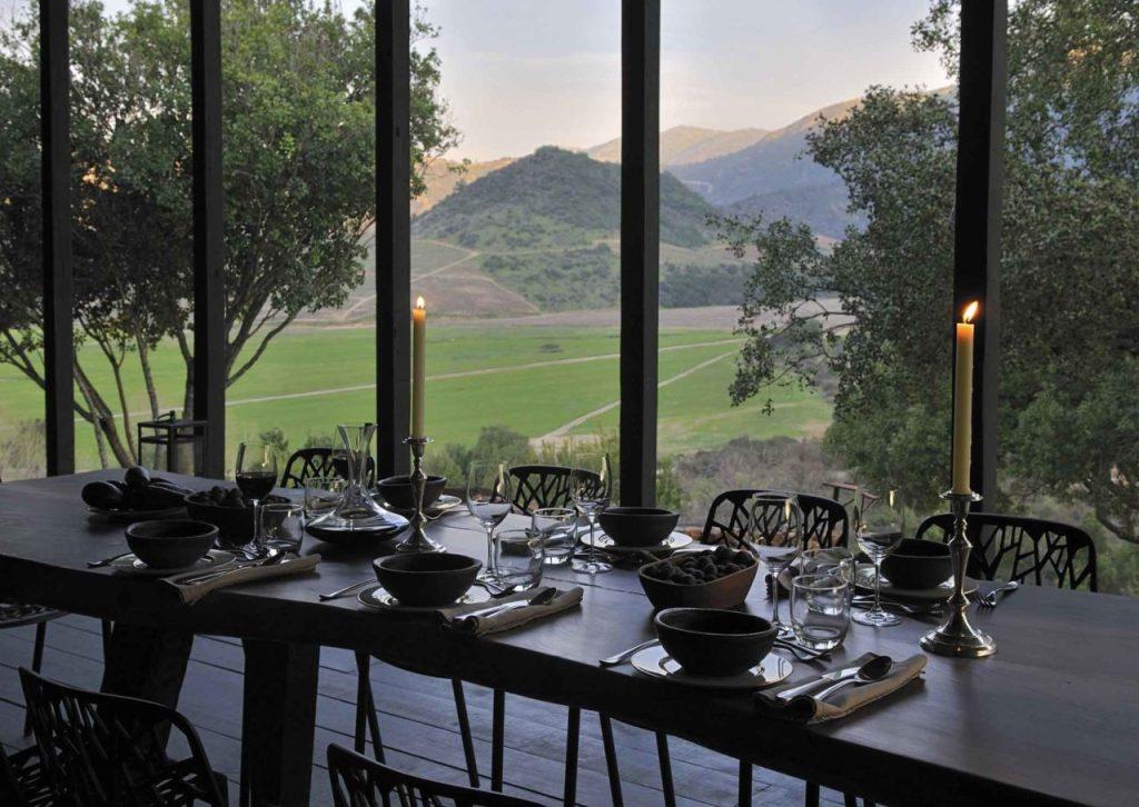 Vina VIK View - Wine Travel Chile