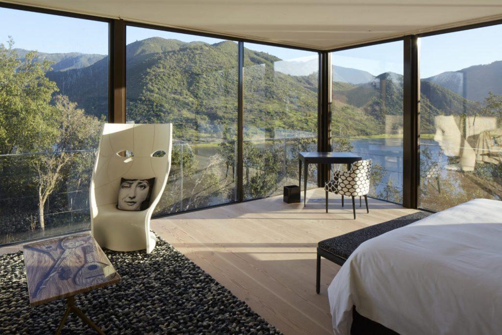 Vina Vik, Chile - Suite