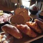 Vira Vira Breakfast Pastries