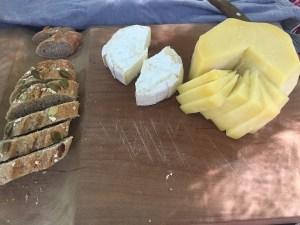 Vira Vira Cheese Board