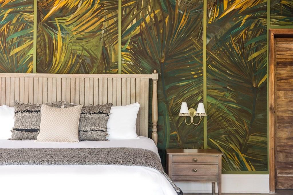 Itz'ana Belize - Bedroom