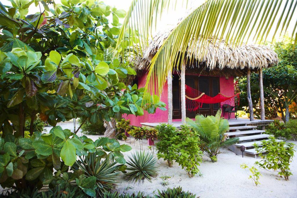 Matachica, Belize - Private Casitas